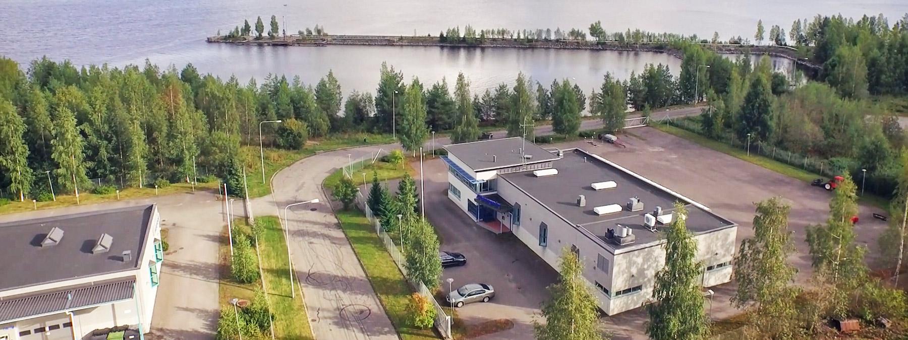 Elektropoint Kuopio