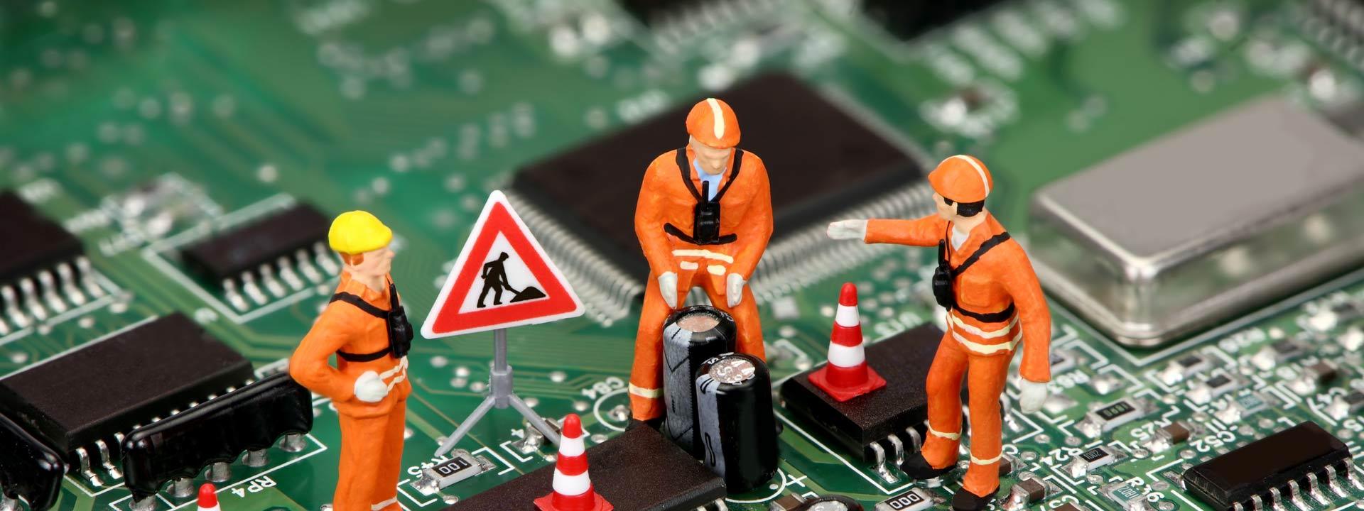 Elektropoint elektroniikka sopimusvalmistus sertifikaatit ISO 9001