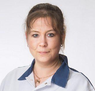 Riikka Stenlund, Elektropoint Hollola
