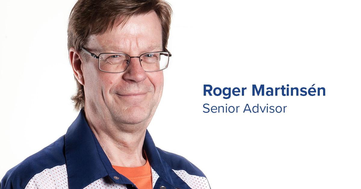 elektropoint roger martinsen senior advisor
