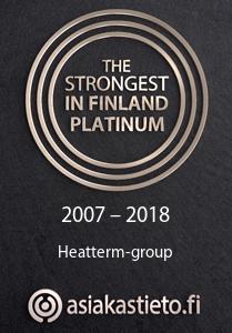 Elektropoint - Strongest in finland